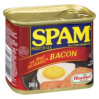 Spam - Bacon, 340 Gram