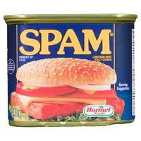 Spam - Luncheon Meat, Fully Cooked, 340 Gram