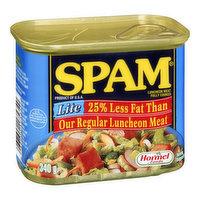 Spam - Lite Luncheon Meat, 340 Gram