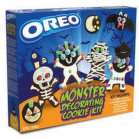 Oreo - Monster Cookie Kit, 482 Gram