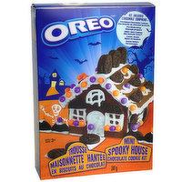 Oreo - Mini Spooky House Kit, 241 Gram