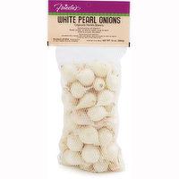 Onions - Pearl White, Fresh Mesh Bag