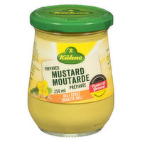 Kuhne - Mustard - Hot