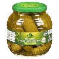 Kuehne - Barrel Dill Pickles