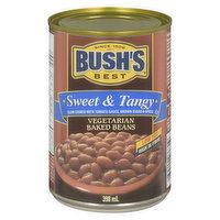 Bush's Best - Vegetarian Baked Beans