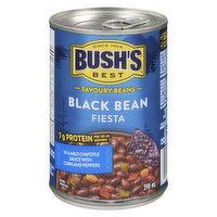 Bush Beans - Savoury Beans Black Bean Fiesta
