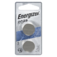 Energizer - Watch Electric Battery 2025