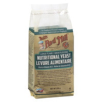 Bob's Red Mill - Nutritional Yeast - Large Flake