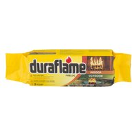 Duraflame - Firelogs - Indoor & Outdoor, 4.5 Pound