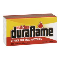 Strike on Box Matches. 55mm)