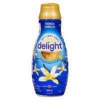 International Delight - Coffee Whitener - French Vanilla, 946 Millilitre