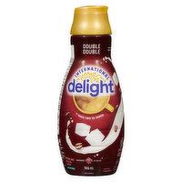 International Delight - Coffee Whitener - Double Double Delight, 946 Millilitre