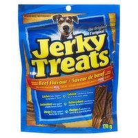 Jerky Treats Jerky Treats - Beef Dog Snacks Original, 170 Gram