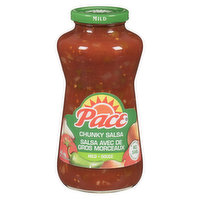 Pace - Thick & Chunky Mild Salsa