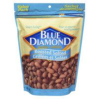Blue Diamond Blue Diamond - Almonds Roasted Salted, 454 Gram