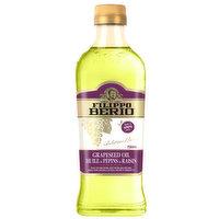 Filippo Berio Filippo Berio - Grape Seed Oil, 750 Millilitre