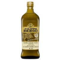 Filippo Berio Filippo Berio - Mild & Light Olive Oil, 1 Litre