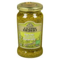 Filippo Berio - Organic Classic Pesto