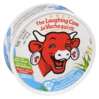 Laughing Cow - Cheese - Light
