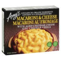 Amy's - Organic Macaroni & Cheese