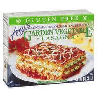 Amy's Amy's - Garden Vegetable Lasagna, 291 Gram