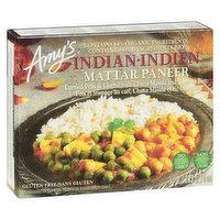 Amys - Indian Mattar Paneer