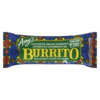 Amy's Amy's - Black Bean Burrito, 170 Gram