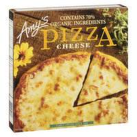 Amy's Amy's - Cheese Pizza, 369 Gram