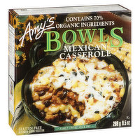 Amy's - Bowls Mexican Casserole