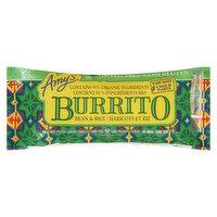 Amy's - Beans & Rice Burrito GF, 156 Gram