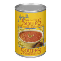 Amy's - Tomato Bisque Soup