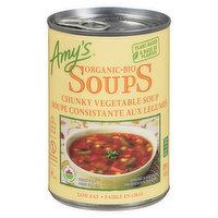 Amy's - Chunky Vegetable Soup Organic