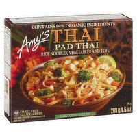 Amy's - Pad Thai