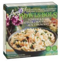 Amy's - Organic Bowls 3 Cheese & Kale Bake