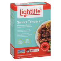 Lightlife - Tenders - Veggie Chick'n, 170 Gram