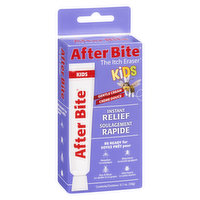 After Bite - The Itch Eraser Kids