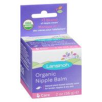 Lansinoh - Organic Nipple Balm