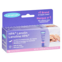 HPA Soothes, Softens & Protects Dry Cracked Nipples