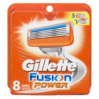 Gillette - Fusion Power Razor Refill Blades