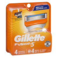 Gillette - Fusion5 Refill Cartridges