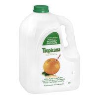 Tropicana - Homestyle Orange Juice w/ Pulp, 3.79 Litre