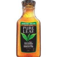 Lipton - Pure Leaf Unsweetened Ice Tea