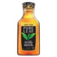 Lipton - Pure Leaf Iced Tea - Lemon, 1.75 Litre