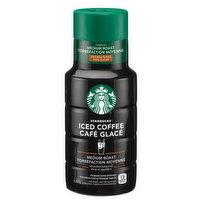 Starbucks Coffee Starbucks Coffee - Ice Coffee Medium Roast Unsweetened, 1.42 Litre