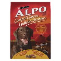 Purina - Alpo Balance Diet, 7.2 Kilogram