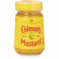 Colman's - Mustard Original, 100 Gram
