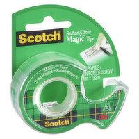 Scotch Scotch - Ruban Magic Tape, 1 Each