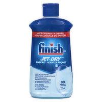 Finish - Jet Dry Rinse Agent, 250 Millilitre
