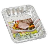 Handi Foil Handi Foil - Roaster/ Baker Pans, 3 Each