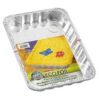 Handi Foil Handi Foil - Eco Foil Cake Pans, 1 Each